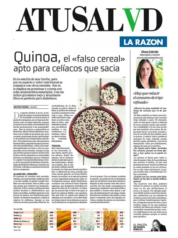 colaboracion-la-razon-quinoa-elena-cibrian