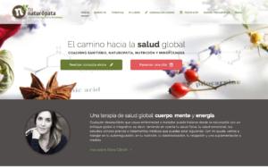 Naturopatia, Coaching sanitario, nutrición y más