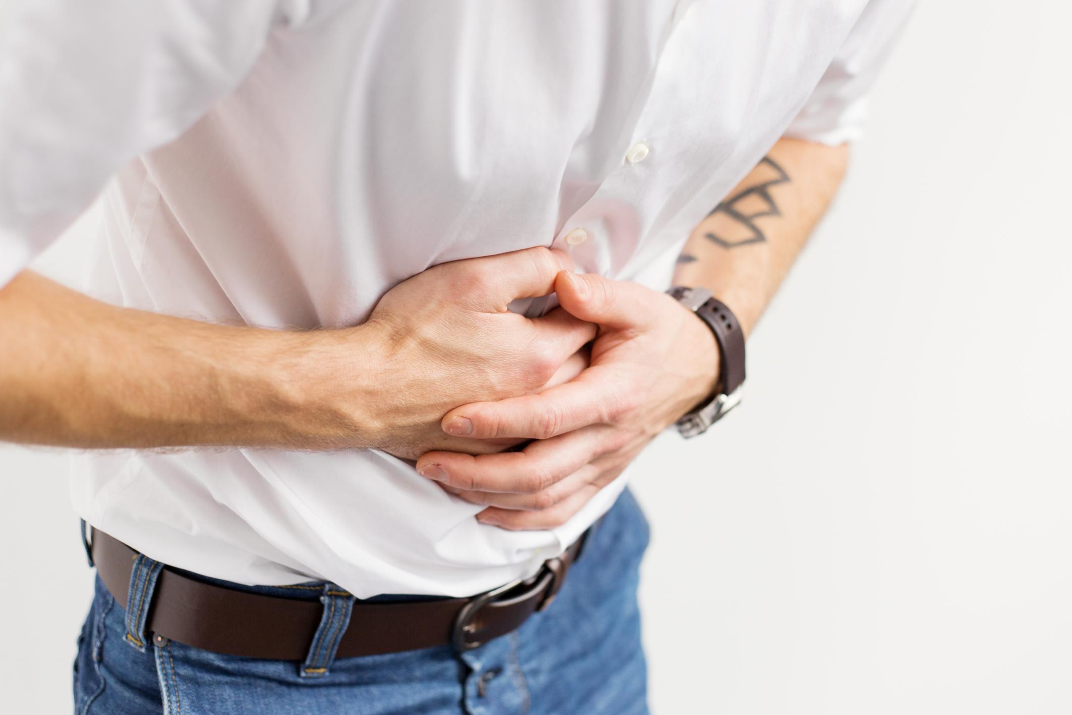 Enfermedade de Crohn, tratamiento natural