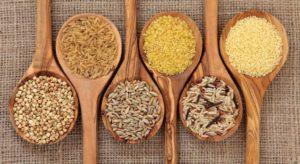 Guía de cereales y cómo utilizarlos