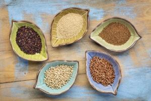Los cereales son nutritivos, versátiles, muy variados y necesarios en nuestra dieta.
