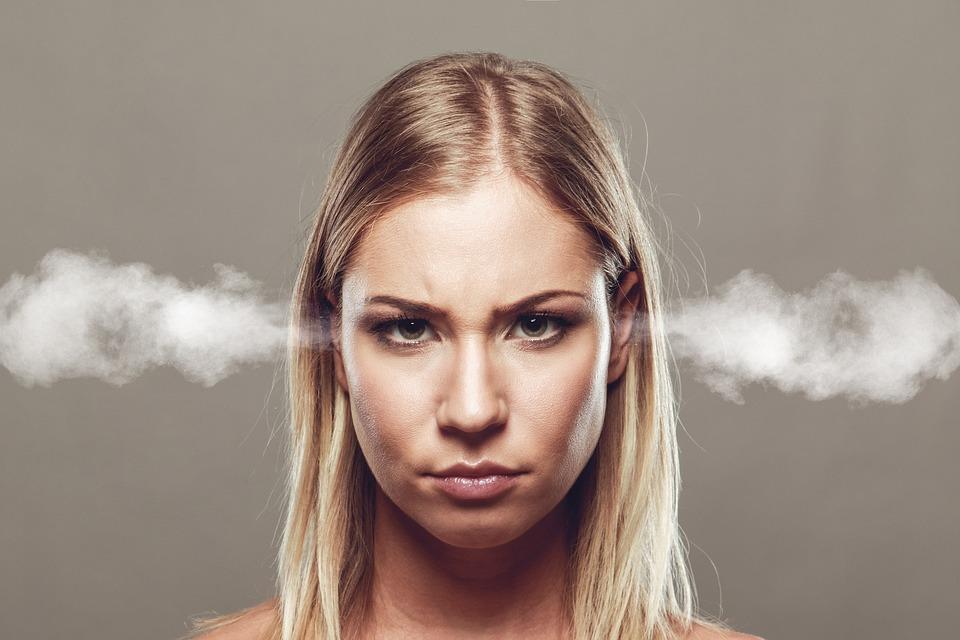 Estres, ansiedad y enfermedades