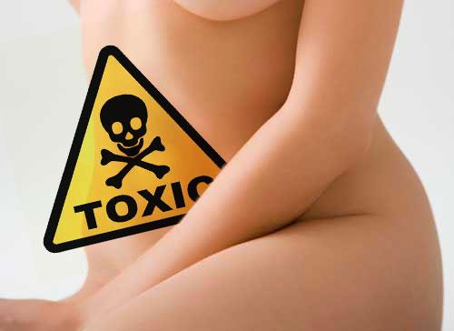 Toxicos y fertilidad natural