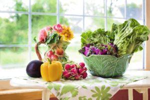 10 Consejos para hacer tus platos más nutritivos