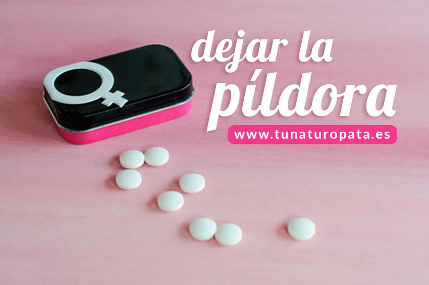 dejar-la-pildora-naturopata-madrid